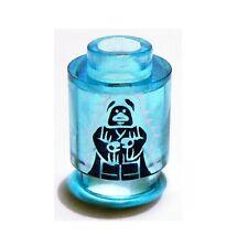 LEGO MINIFIGURE EMPEROR PALPATINE DARTH SIDIOUS HOLOGRAM PIECE CLONE 10221 7964