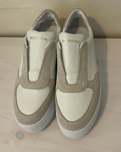 Russell And Bromley Park Up Trainers 7.5. 41
