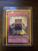 Yugioh Trap Card Counter Gate MVP1-EN010 1ST ED Ultra Rare