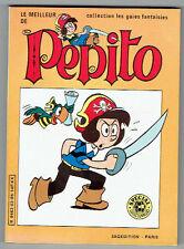 PEPITO – Sagédition (Mai 1983) - NEUF