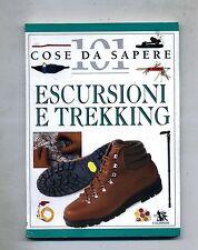 Hugh McManners # ESCURSIONI E TREKKING # Calderini 1998 # 101 Cose Da Sapere