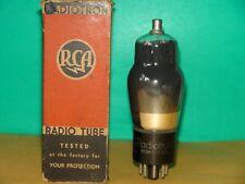 RCA 6F8 G Vacuum Tube Very Strong Balanced