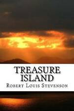 Treasure Island by Stevenson, Robert Louis 9781539912545 -Paperback