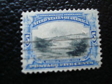ETATS-UNIS - timbre yvert et tellier n° 141 obl (A9) united state