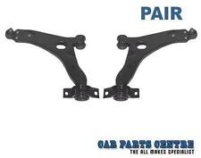 FOR FORD FOCUS MK1 1998-2004 2 FRONT LOWER SUSPENSION ARM ARMS LEFT and RIGHT