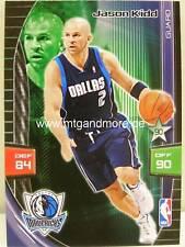 Panini NBA Adrenalyn XL - Jason Kidd - Dallas