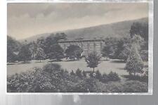 ALBRIGHT COLLEGE READING PENNSYLVANIA BLACK&WHITE PHOTO POSTCARD NEW CA 1950'S