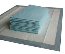 50 EXTRA LARGE 60 x 90 CM PUPPY TRAINER TRAINING PADS TOILET WEE