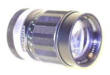 Soligor 135mm 1:2,8 in good working order for Canon