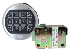LaGard ComboGard Pro 39E Elect. Digital Safe Lock