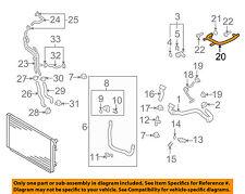 VW VOLKSWAGEN OEM 09-10 Jetta 2.0L-L4 Cooling-Water Pipe 06J121065F