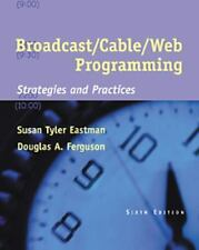 Broadcast/Cable/Web Programming: Strategies and Practices (with InfoTrac) (Wadsw