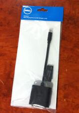 Dell Mini DisplayPort to DVI Single-link G44dk Cable