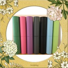 Yoga Matrix Natural Rubber Yoga Mat 5mm+Alignment Line +carrying strap