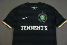 1888-2013 nike Celtic FC Away Football Shirt SIZE L (adults)