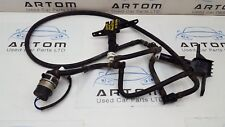 2009 SUBARU FORESTER 2.0D COMPLETE HEADLIGHT WASHER NOZZLE JET WITH PUMP