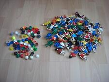 Playmobil Klicky Ritterburg Special Figuren Hut Sammlung Konvolut