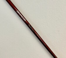 Grafalloy ProLite 35 Extra Stiff Shaft Only 46""