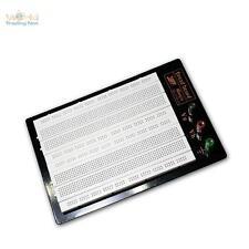 Laborsteckboard 1280 Kontakte Experimentier Platine Labor Steckboard Board