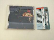 CARMEN McRAE and DAVE BRUBECK - JAPAN CD CBS/SONY RECORDS W/OBI - 32DP 620
