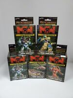 Wizkids MechWarrior LIAO INCURSION Booster Pack New, Sealed (1 Booster)