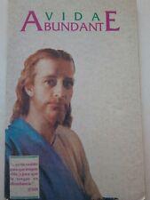 Vida Abundante por Iglesia Adventista del Septimo Dia 1976