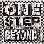 One Step Beyond - 45 Classic Ska Hits - 2 x CD (2003)