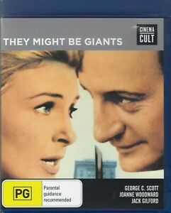 They Might Be Giants - New and Sealed BluRay