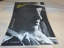 JEAN PAUL BELMONDO - Mini poster Noir & blanc 2 !!!