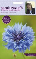 Johnsons - Sarah Raven's Flores - Flores Silvestres Aciano - 150 Semillas