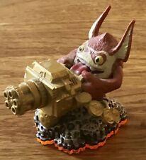 Trigger Happy Skylanders Giants Character Figure (Free Post)