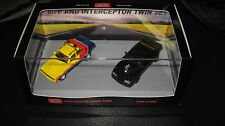 1/64 ACE Mad Max MFP & Interceptor Falcon XB Twin Set MOVIE CARS FREE INT POST*