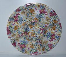 Erphila Sussex 5 Part Section Serving Round Dish Platter
