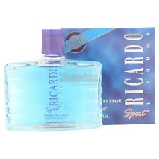 RICARDO L'HOMME SPORT AFTERSHAVE 100ML COOL