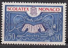 TIMBRE MONACO NEUF N° 617 **  SCOLATEX PHILATELIE EDUCATIVE
