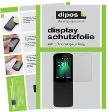 2x Nokia 8110 4g Screen Protector Protection Anti Glare Dipos