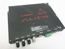 Alien Technology ALR-9680 4Port RFID Reader ALR-9680-EMA  Europe Africa Mid East