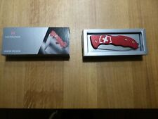 Victorinox Hunter Pro Alox red 0.941520