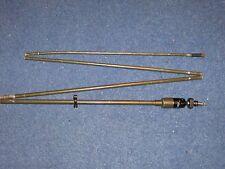 Clansman Radio 351 antenna 1.2 meter whip antenna