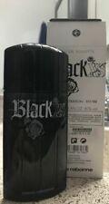 Paco Rabanne Black XS tstr Eau de toilette 100 ml 3.4 oz Vintage
