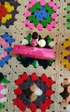 *Mary Kay(Plush Violet)Lipstick Creme Signature Lip Stick NIB RARE HARD TO FIND