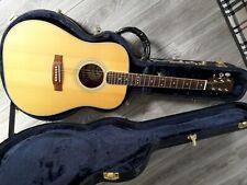 Nr. 581Furch D62 Gitarre super klang