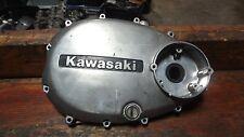 1980 KAWASAKI KZ750 KZ 750 TWIN KM335 ENGINE CRANKCASE SIDE CLUTCH COVER