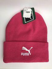 Puma Adults Unisex LS Core Knit Beanie Hat 021057 06
