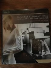 Business Fundamentals for Salon and Spa Professionals: Student Course Book