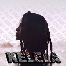 Kelela - Cut 4 Me [New CD] Deluxe Edition, Digipack Packaging