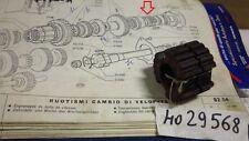 Manicotto scorrevole ingranaggio cambio seconda velocità Fiat 241TN o 241 TN
