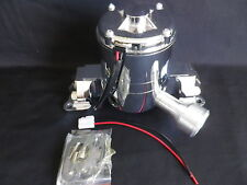 FORD WINDSOR 289 - 302 ELECTRIC WATER PUMP CHROME FINISH