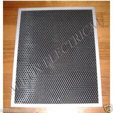 Genuine Chateau Grange 600 Rangehood Active Carbon Filter 290mm X 360mm 103793C