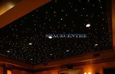DIY house decoration optical fiber optic light pack star ceiling light kit